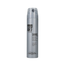 L'OREAL PROFESSIONNEL TECNI.ART Savage Panache Spray hair powder 250ml