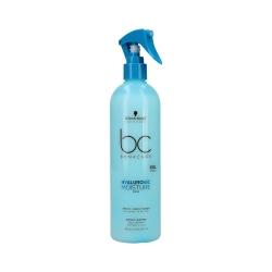 Schwarzkopf - BC Hyaluronic Moisture Kick Spray Conditioner | 400 ml.