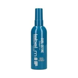 LABEL.M CURL DEFINE Curl defining cream 150ml