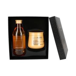 L'OREAL PROFESSIONNEL NUTRIFIER Shampoo 300ml + Hair mask 250ml
