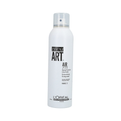 L'OREAL PROFESSIONNEL TECNI.ART Air Fix Hairspray 250ml