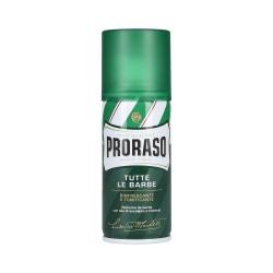 PRORASO GREEN Shaving Foam 100ml