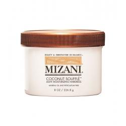 Mizani Coconut Soufflé Light Moisturizing Hairdress Cream 237 g
