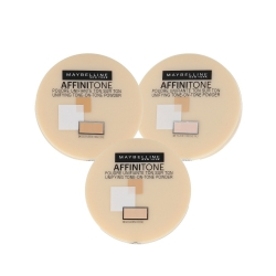 MAYBELLINE AFFINITONE Pressed face powder 9g