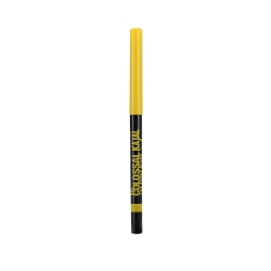 MAYBELLINE COLOSSAL KAJAL 12h Extra Black Eye Crayon