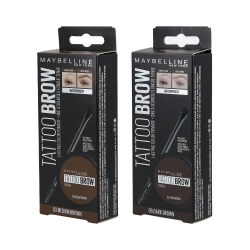 MAYBELLINE TATTOO BROW Eyebrow pomade