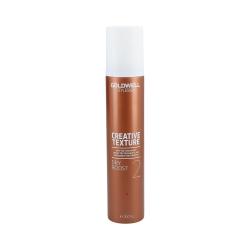 GOLDWELLL STYLESIGN CREATIVE TEXTURE Dry Boost texture spray 200ml