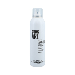 L'OREAL PROFESSIONNEL TECNI.ART Anti-Frizz Hairspray 250ml