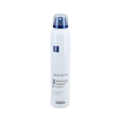 L'OREAL PROFESSIONNEL SERIOXYL Volumizing Coloured Spray - Grey 200ml