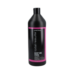 MATRIX TOTAL RESULTS KEEP ME VIVID Conditioner for Coloured Hair 1000ml