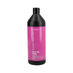 MATRIX TOTAL RESULTS KEEP ME VIVID Coloured Hair Shampoo 1000ml