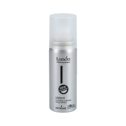 LONDA STYLING Lock It Extreme Ultra Strong Hair Spray 50ml