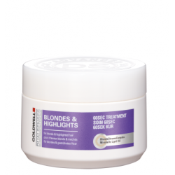 Goldwell Dualsenses Blondes & Highlights 60-second Treatment 200 ml