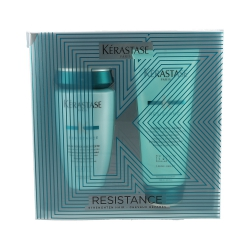 KERASTASE RESISTANCE Shampoo 1-2 250ml + cement 1-2 set 200ml