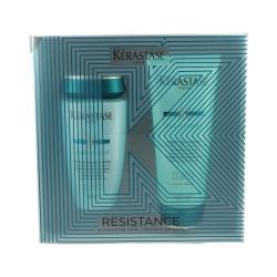 Kérastase - RÉSISTANCE - Set : Shampoo 1-2 250 ml + Cement 1-2 set 200 ml