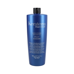 FANOLA KERATERM Shampoo with keratin for frizzy hair 1000ml