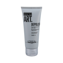 L'OREAL PROFESSIONNEL TECNI.ART Depolish Destructuring paste matte effect 100ml