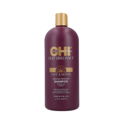 FAROUK CHI DEEP BRILLIANCE Olive & Monoi Optimum moisture shampoo 950ml