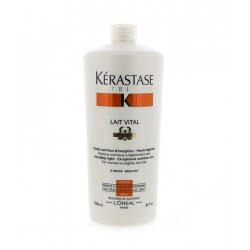 KÉRASTASE Nutritive Lait Vital Nourishing Lotion 1000 ml