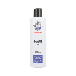 NIOXIN 3D CARE SYSTEM 6 Cleanser shampoo 300ml