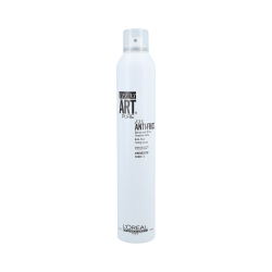 L'OREAL PROFESSIONNEL TECNI.ART Fix Anti-Frizz Pure Hairspray 400ml