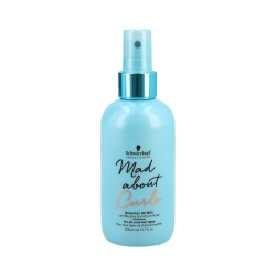 Schwarzkopf Professional MAD ABOUT CURLS Quencher Oil Milk 200ml