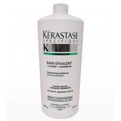 Kerastase Specifique Bain Divalent, Bath for mixed hair  1000