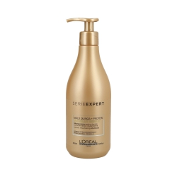 L'OREAL PROFESSIONNEL ABSOLUT REPAIR Gold Quinoa+Protein Regenerating shampoo 500ml