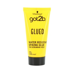 SCHWARZKOPF GOT2B Glued Spiking Glue 50ml
