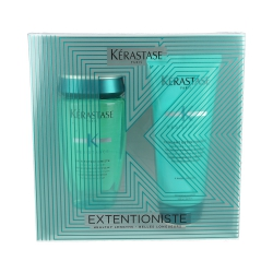 KERASTASE RESISTANCE Extentioniste Bath 250ml + Conditioner 200ml