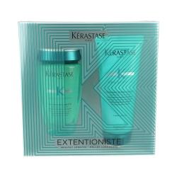 Kérastase - RÉSISTANCE Extentioniste - Set: Bath 250 ml + Conditioner 200 ml