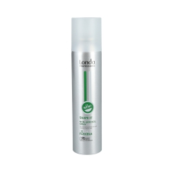 LONDA STYLING Shape It Aerosol free hairspray 250ml