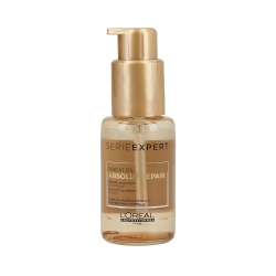 L'OREAL PROFESSIONNEL ABSOLUT REPAIR Gold Quinoa+Protein Regenerating serum 50ml