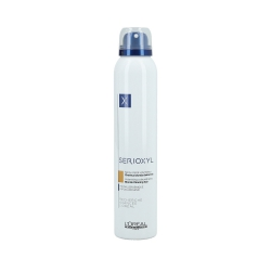 L'OREAL PROFESSIONNEL SERIOXYL Volumizing Coloured Spray - Blonde 200ml