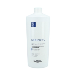 L'OREAL PROFESSIONNEL SERIOXY Natural Hair Shampoo 1000ml