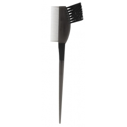 LUSSONI TB 033 Paint Application Brush with Comb