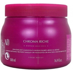 Kerastase Reflection Chroma Riche Mask 500 ml