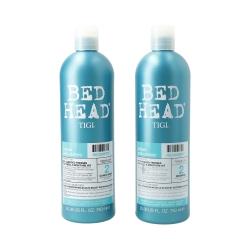 TIGI BED HEAD URBAN ANTI-DOTES RECOVERY Shampoo 750ml + Conditioner 750ml Set