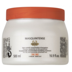 Kerastase Nutritive Masquintense Irisome mask  for fine hair 500 ml