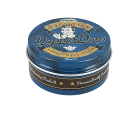 DAPPER DAN BARBER SHOP CLASSIC Aftershave balm 85ml
