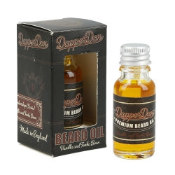 DAPPER DAN Beardcare Beard Oil 15ml