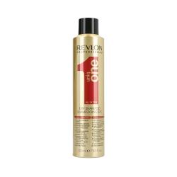 REVLON PROFESSIONAL UNIQ ONE ALL IN ONE Dry shampoo 300ml