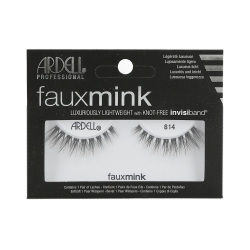 ARDELL FAUX MINK 814 Luxuriously Lightweight with invisiband