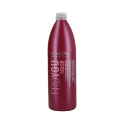 REVLON PROFESSIONAL PROYOU COLOR Shampoo for colour-treated hair 1000ml