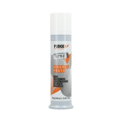 FUDGE PROFESSIONAL Mineral styling paste 85g