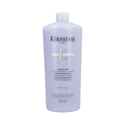 KERASTASE BLOND ABSOLU Cicaflash Restorative conditioner for blonde hair 1000ml