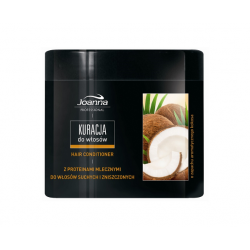 Joanna Professional Coconut Scent Hair Conditioner 500 g