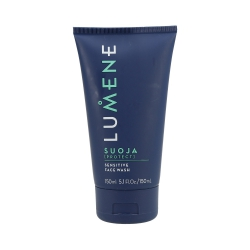 LUMENE SUOJA Sensitive Face Wash for men 150ml