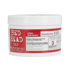 TIGI BED HEAD URBAN ANTIDOTES Resurrection Mask for damaged hair 200ml