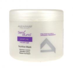 ALFAPARF Semi Di Lino Dry Hair Mask 500 ml
